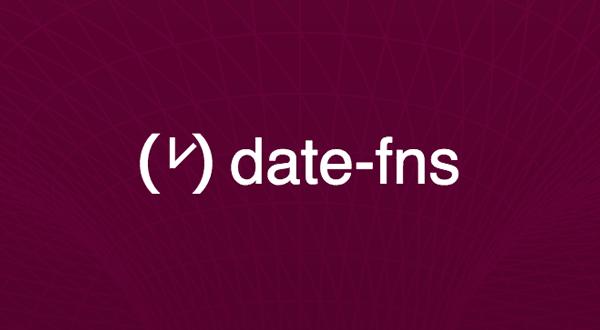 Modern JavaScript Date Utility Library